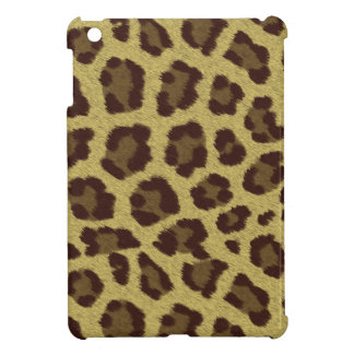 Leopard Skin Case For The iPad Mini