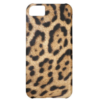 Leopard Skin Cell Phone Case iPhone 5C Case