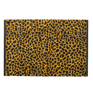 Leopard Skin iPad Air Cases