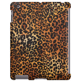Leopard Skin iPad Case