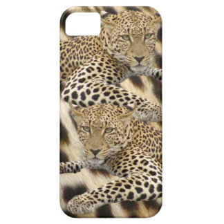 Leopard & Spots iPhone5 Case iPhone 5 Cover