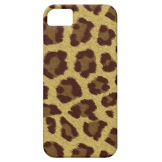 Leopard Spots iPhone 5 Case
