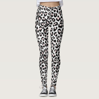 Leopard Spots Leggings