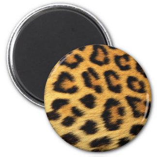 Leopard Spots Magnet