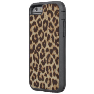 Leopard Tough Xtreme iPhone 6 Case