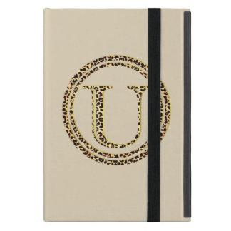 Leopard U Cases For iPad Mini