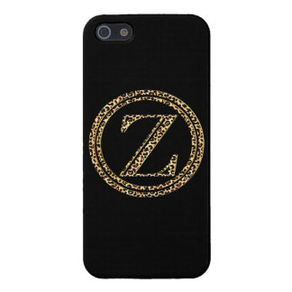 Leopard Z iPhone 5/5S Cover
