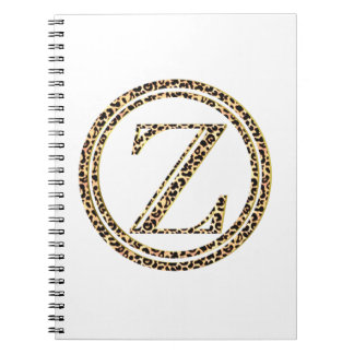 Leopard Z Notebook