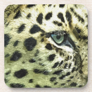 LEOPARDS COASTER