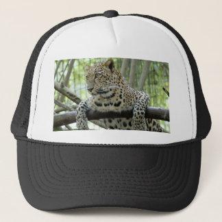 LeopardSundari_006 Trucker Hat