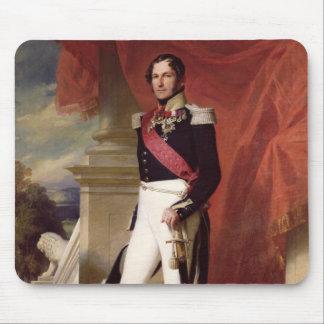 Leopold I  1840 Mouse Mat