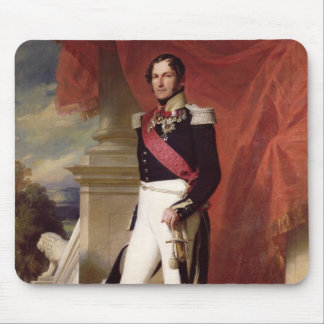 Leopold I 1840 Mouse Pads