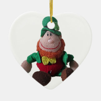 Leppy Christmas Ornament