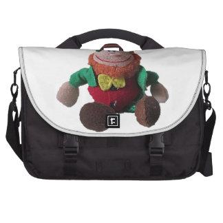 Leppy Laptop Messenger Bag