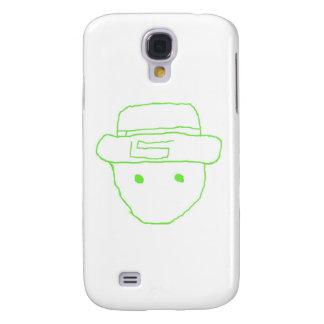 Leprechaun Amateur Sketch Galaxy S4 Case