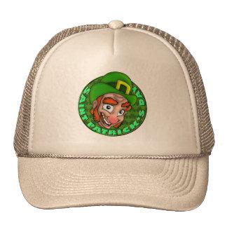 LEPRECHAUN CAP