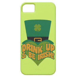 Leprechaun custom iPhone case