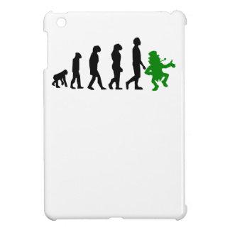 Leprechaun Evolution iPad Mini Cover