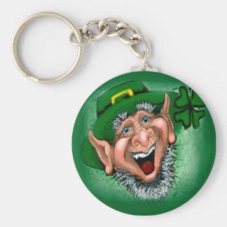 Leprechaun Key Chains
