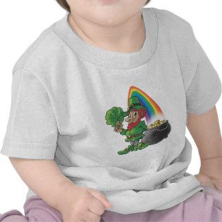 Leprechaun Shirt
