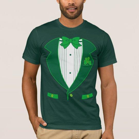 Leprechaun Suit T-Shirt