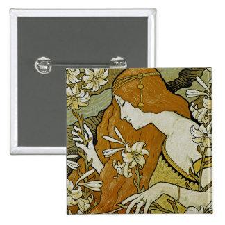 L'Ermitage Art Nouveau Pin