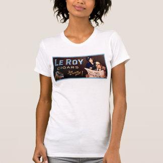Leroy Cigars Tshirts