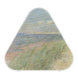 Les Dunes du Zwin, Knokke, 1887 (oil on canvas)