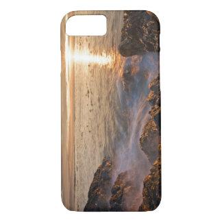Les Etats-Unis, Washington, îles de San Juan.  Un iPhone 8/7 Case