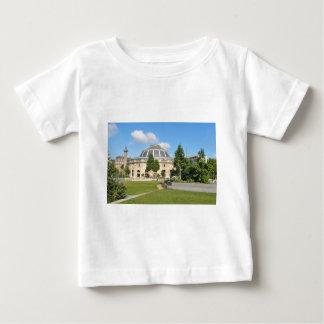 Les Halles in Paris, France Baby T-Shirt
