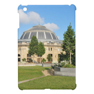 Les Halles in Paris, France Case For The iPad Mini