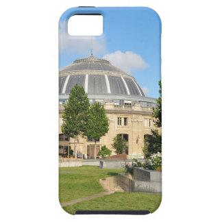 Les Halles in Paris, France iPhone 5 Cases