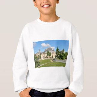 Les Halles in Paris, France Sweatshirt