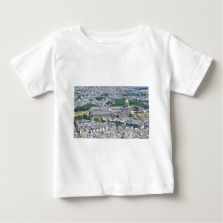 Les Invalides in Paris, France Baby T-Shirt