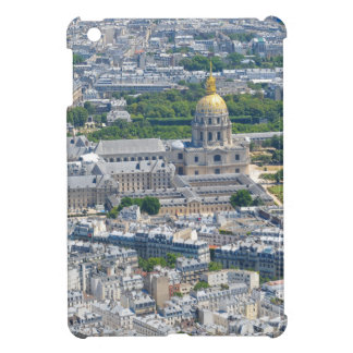 Les Invalides in Paris, France iPad Mini Cases