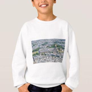 Les Invalides in Paris, France Sweatshirt