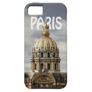 Les Invalides iPhone 5/5S Tough Case iPhone 5 Cover