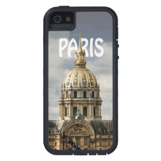 Les Invalides iPhone 5 Tough Xtreme Case Cover For iPhone 5