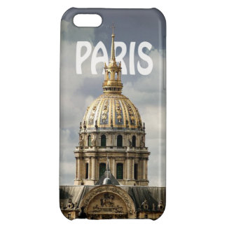 Les Invalides iPhone 5C Savvy Case Case For iPhone 5C