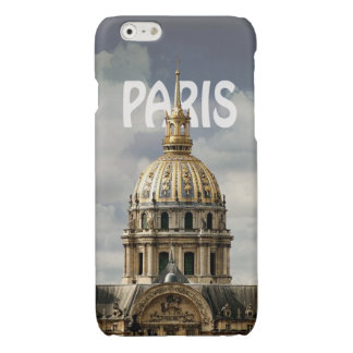 Les Invalides iPhone 6/6S Barely There Case iPhone 6 Plus Case