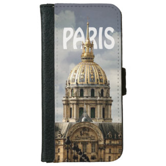 Les Invalides iPhone 6/6S Wallet Case iPhone 6 Wallet Case