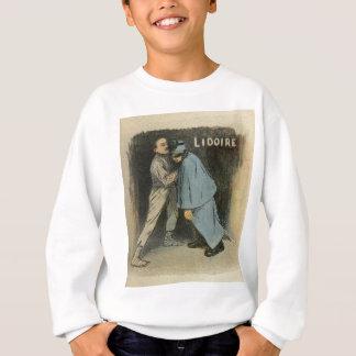 Les Marionnettes de la Vie 1890 - Lidoire Sweatshirt