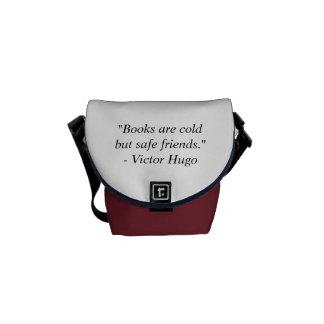 Les Miserables - Book Lover Bag Messenger Bag
