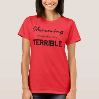 Les Miserables Enjolras T-shirt