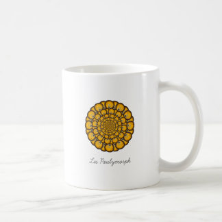 Les Paulymorph Coffee Mug