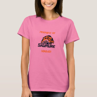 Les Saumure- Long sleeve T-Shirt