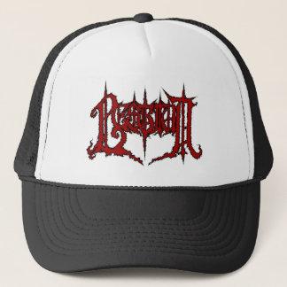 Lesbian Logo Hat