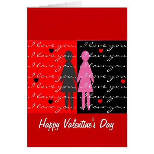 Lesbian valentines gifts