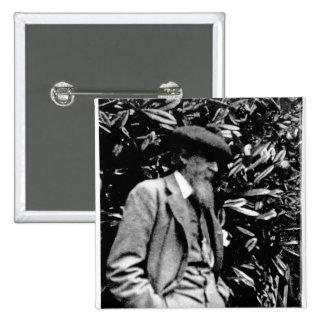 Leslie Stephen, 1900 15 Cm Square Badge