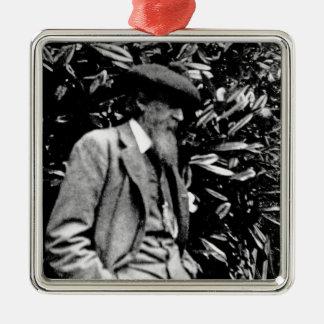 Leslie Stephen, 1900 Christmas Ornament